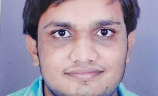 Kaushal Patel HOD