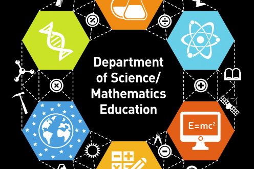 MATHS & SCIENCE DEPARTMENT name Image